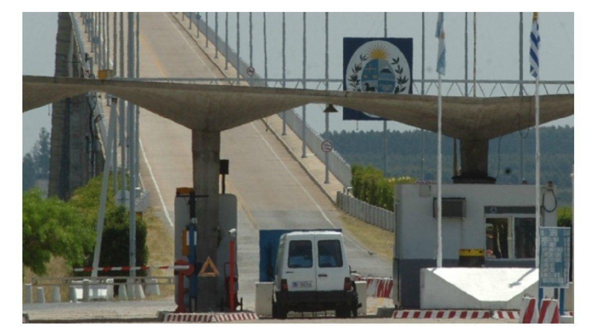Puente San Martín permanecerá cerrado hasta el 10 de enero