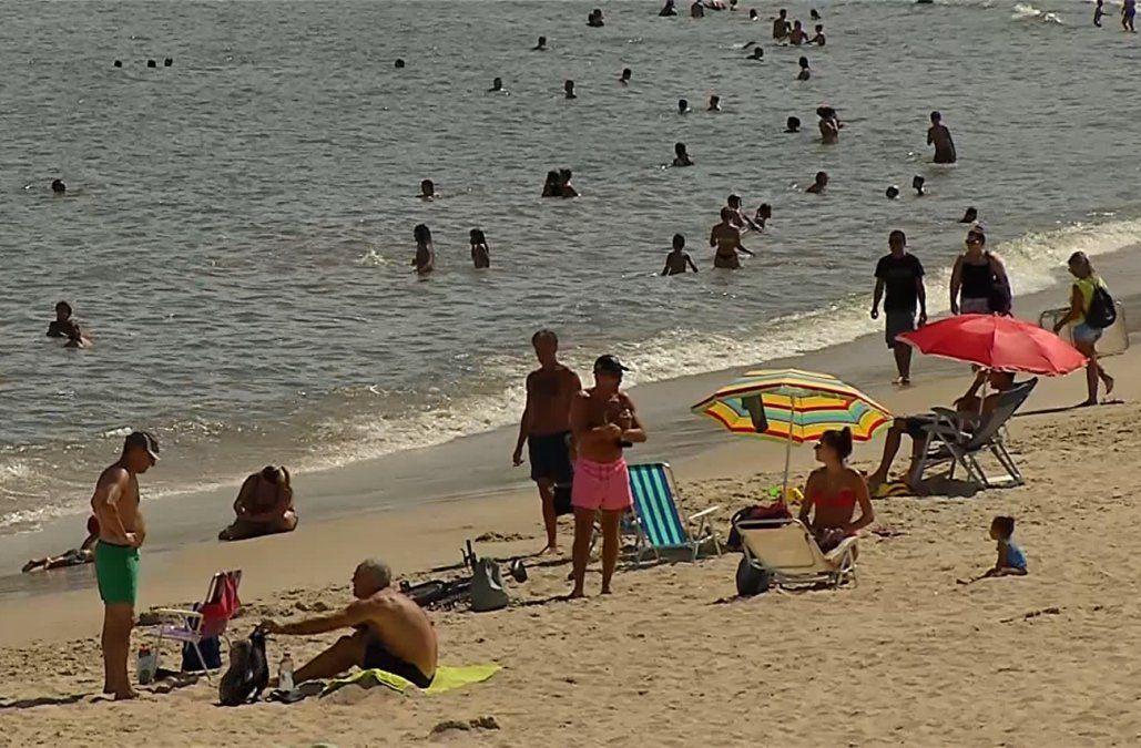 App de Intendencia de Canelones geolocalizará aglomeraciones en las playas