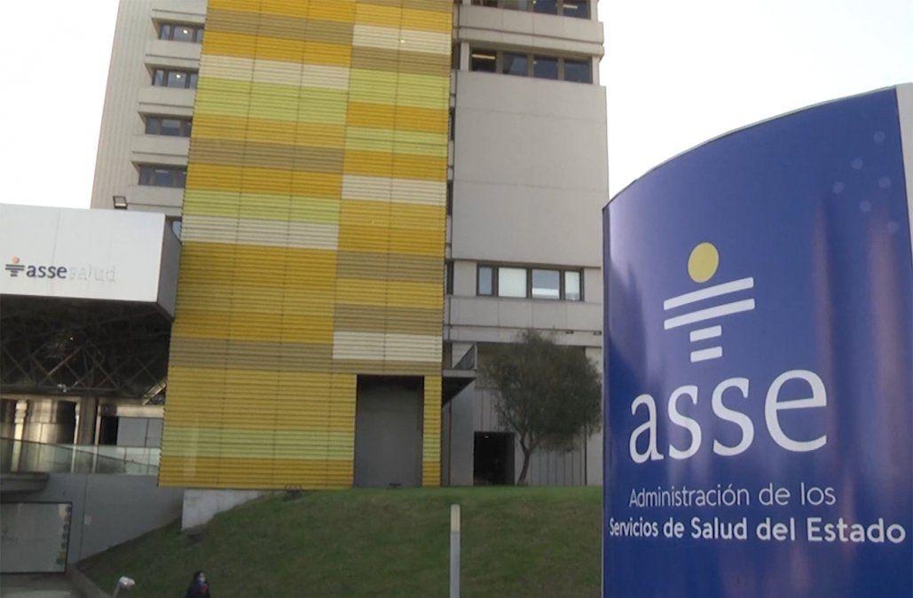 Pasos a seguir por usuarios de ASSE de Montevideo con síntomas de Covid-19