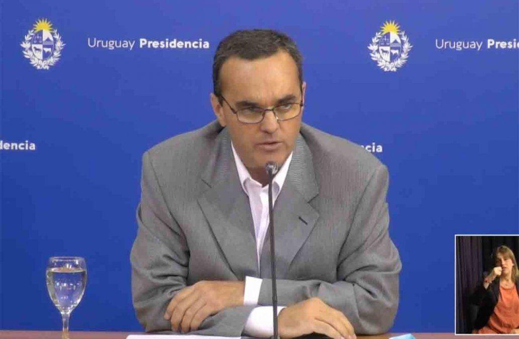 Pablo Bartol sobre su salida del Mides: Tengan la seguridad de que seguiré sirviendo a la patria