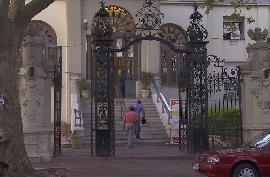 Ampliarán el CTI del Hospital Español, centro de referencia Covid-19