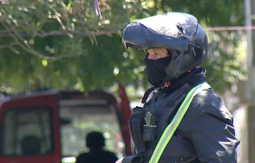 Ministerio del Interior presentó el operativo policial para las fiestas