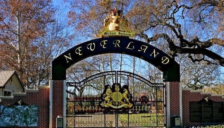 Se vendió Neverland, la mansión de Michael Jackson epicentro de las denuncias de abusos a niños