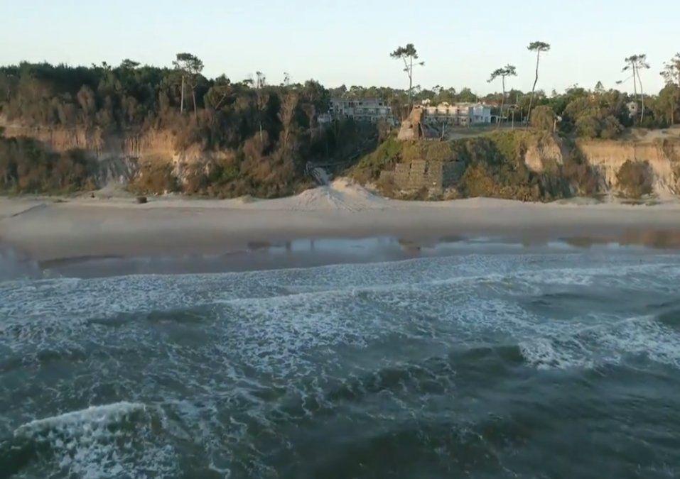 Captura video Intendencia Canelones