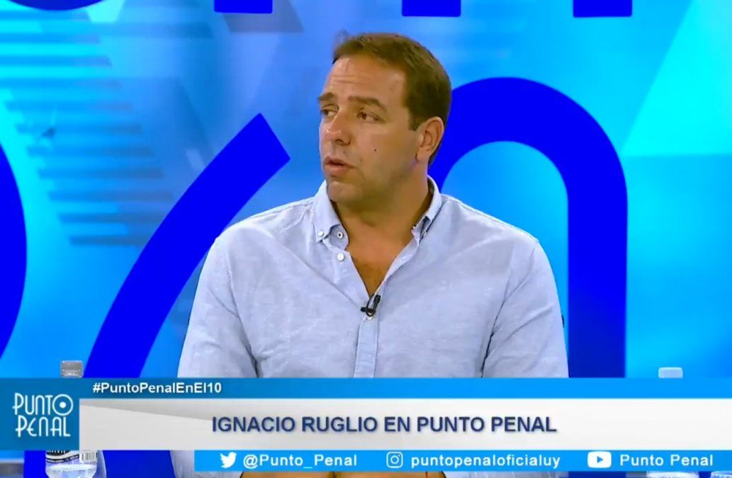 Forlán es candidato a volver a ser el técnico de Peñarol