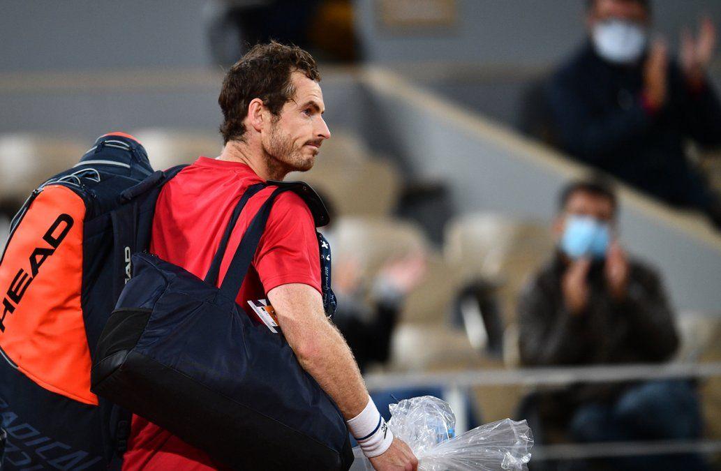 Andy Murray recibe invitación para jugar Abierto de Australia