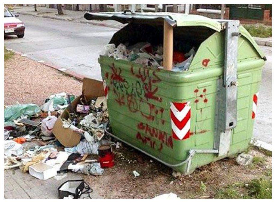 Intendencia y ADEOM pedirán a funcionarios de otras áreas que se sumen a cuadrillas de limpieza