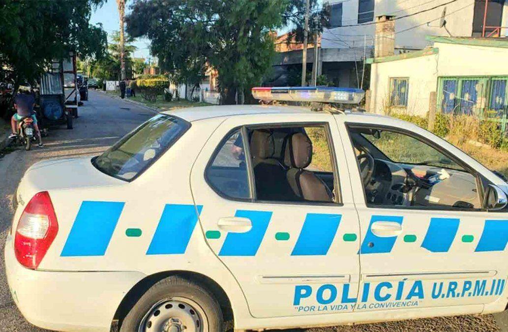 Asesinaron de varios balazos al narco Robert Pérez en San Carlos