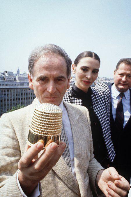 El modista en 1981