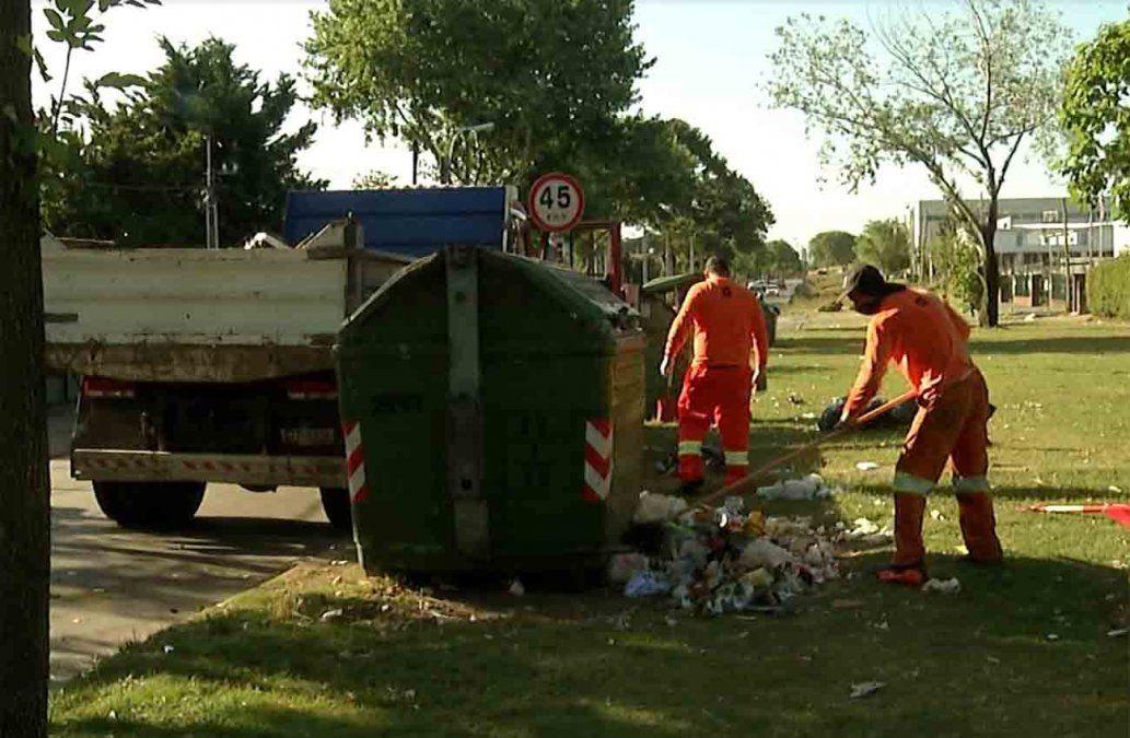 Basura en Montevideo: más contenedores y bolsas para clasificar