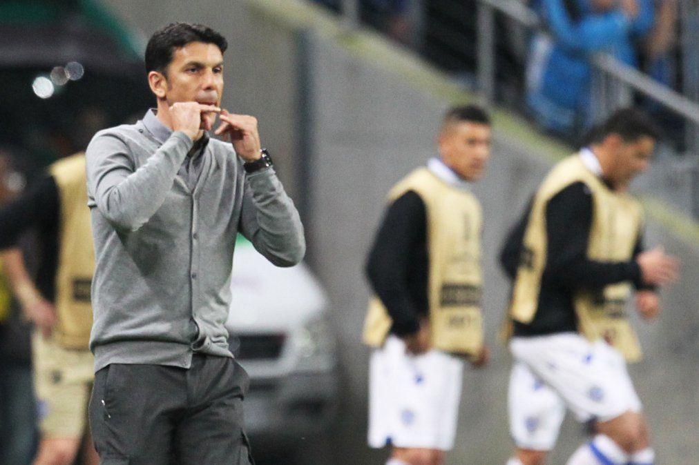 Peñarol anunciará a Mauricio Larriera como técnico