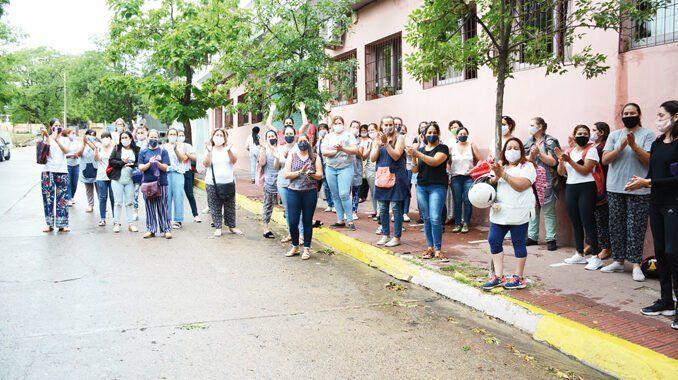 Intendencia de Paysandú resolvió no renovar contrato de 120 trabajadores de centros CAIF