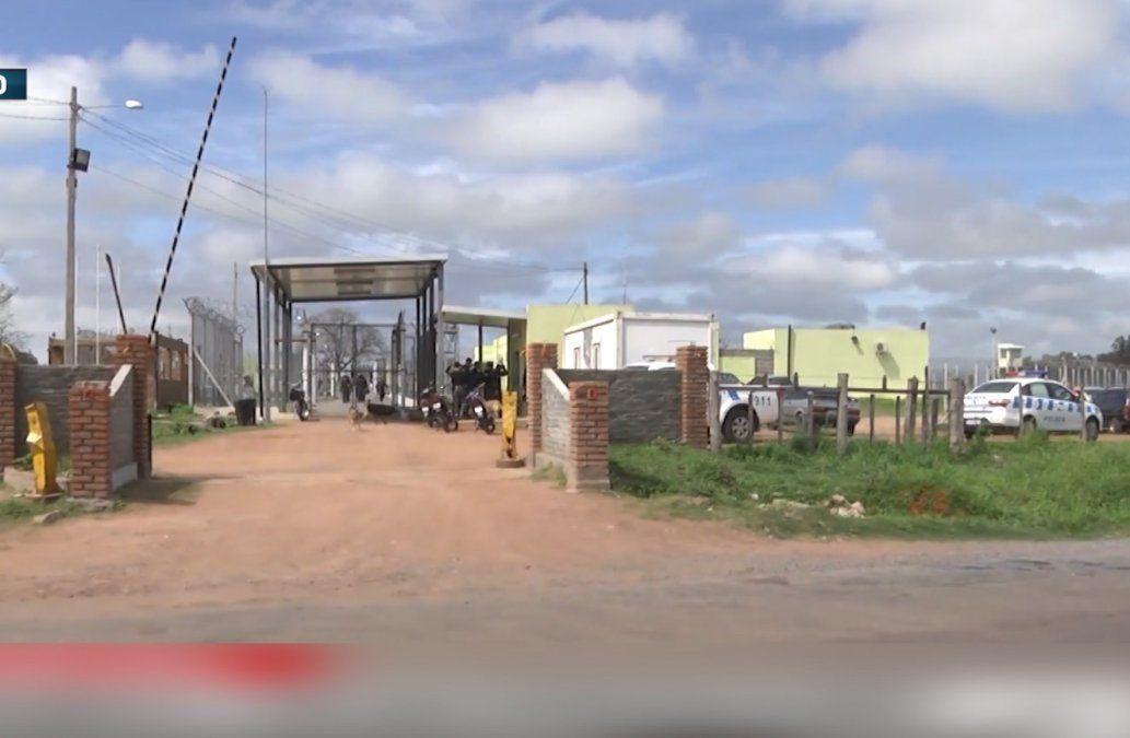 Funcionario penitenciario a prisión por vender droga en la cárcel de Soriano