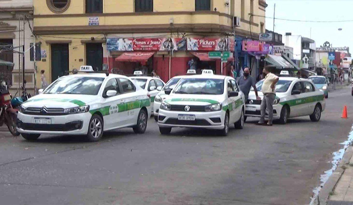 Detuvieron al principal sospechoso de asesinar a un taxista en Pando