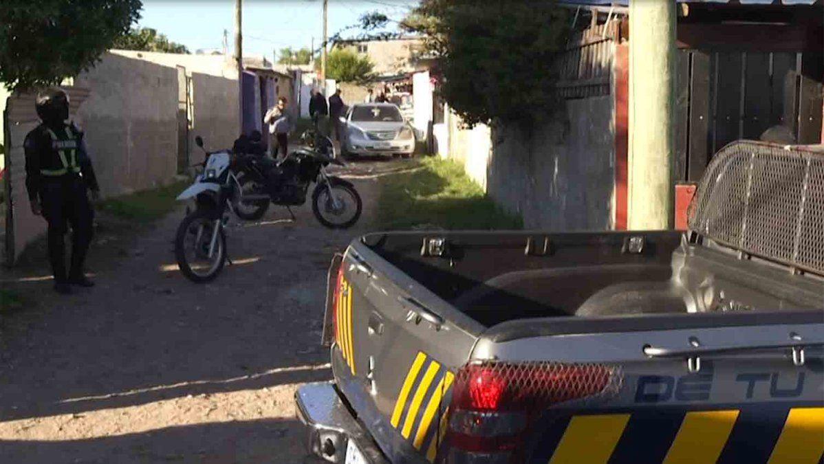 Un joven muerto y otro baleado tras enfrenamiento a tiros en 19 de Abril