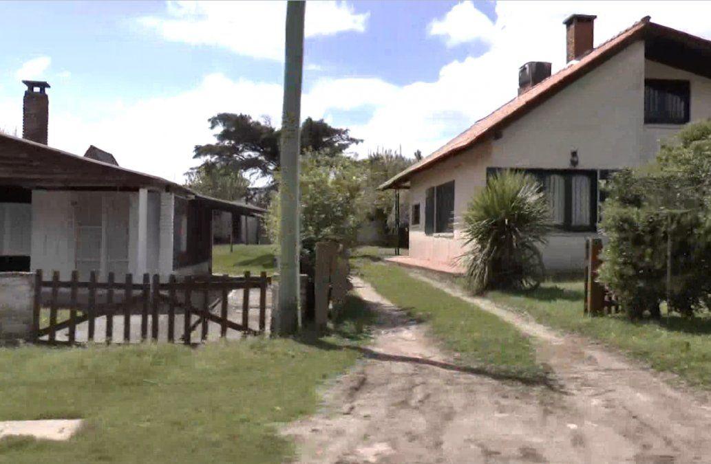 Casas de alquiler en Rocha.
