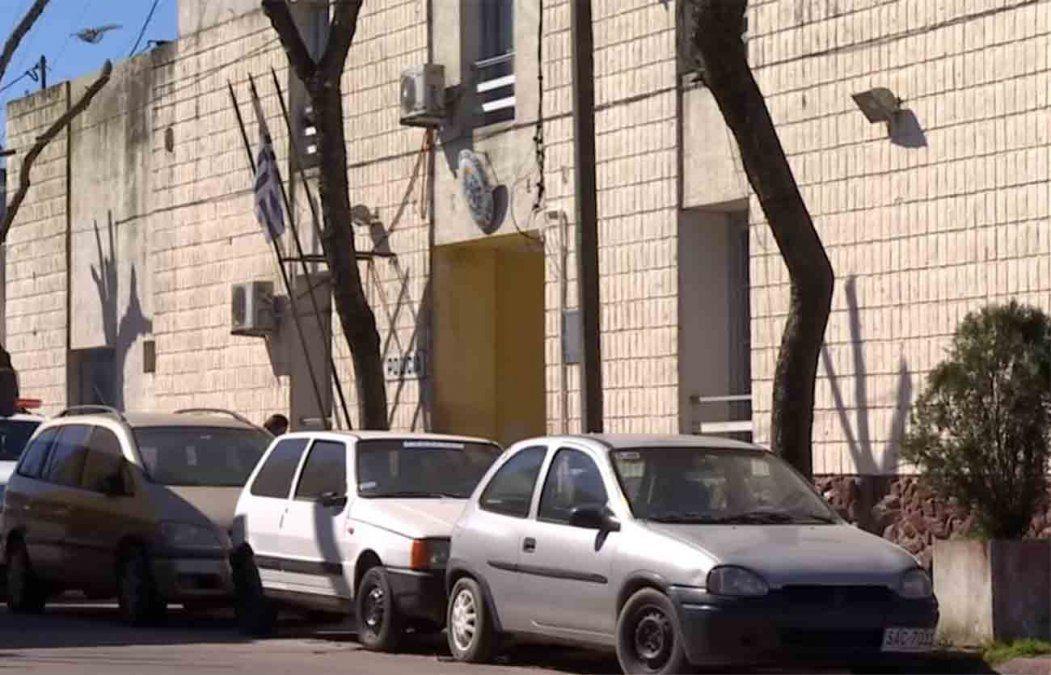 Joven permanece a disposición judicial tras morder a un policía cuando intentó detenerlo