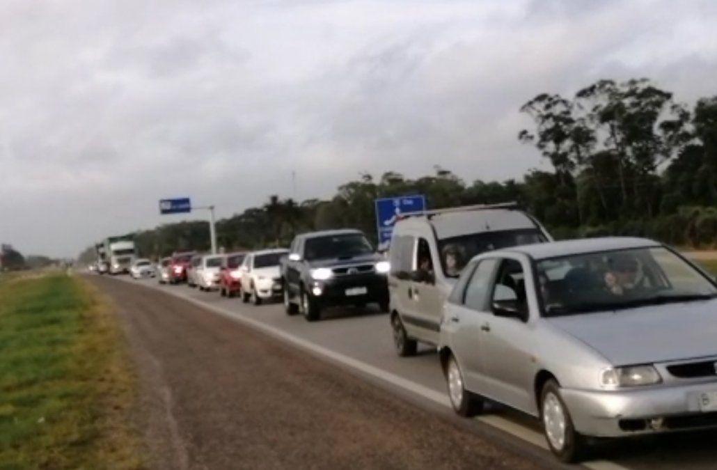 Corrimiento de la Aduana de Chuy a La Coronilla: ¿clamor popular o riesgo sanitario?