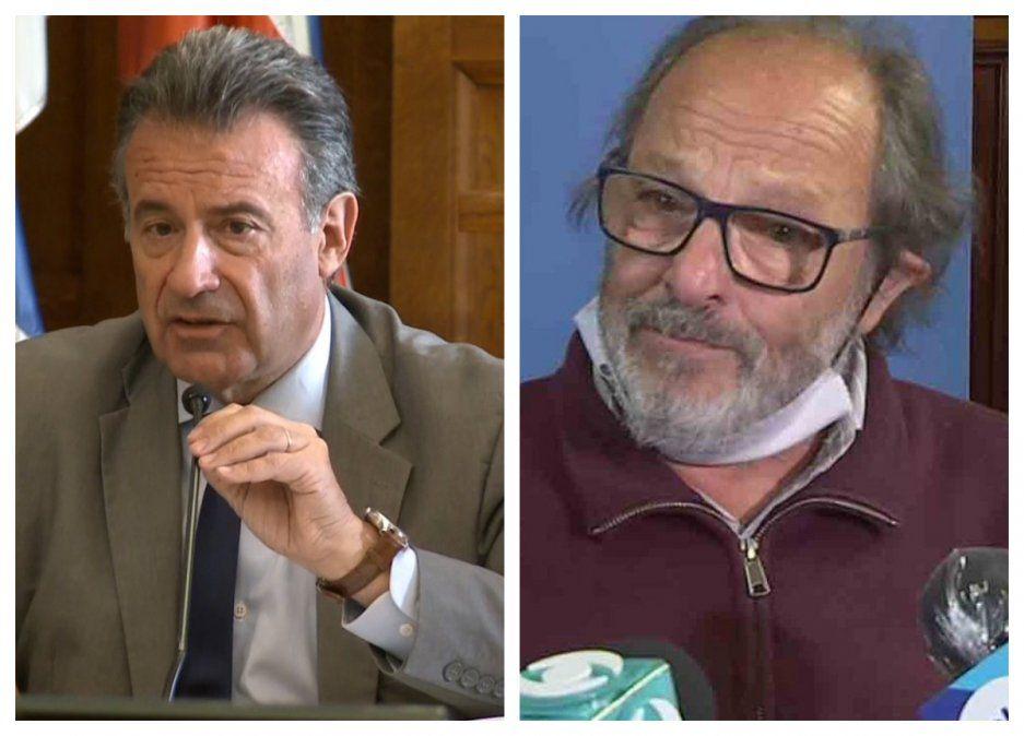 Ministro de Salud está en el Parlamento para explicar situación actual por Covid-19 y eventual plan de vacunación