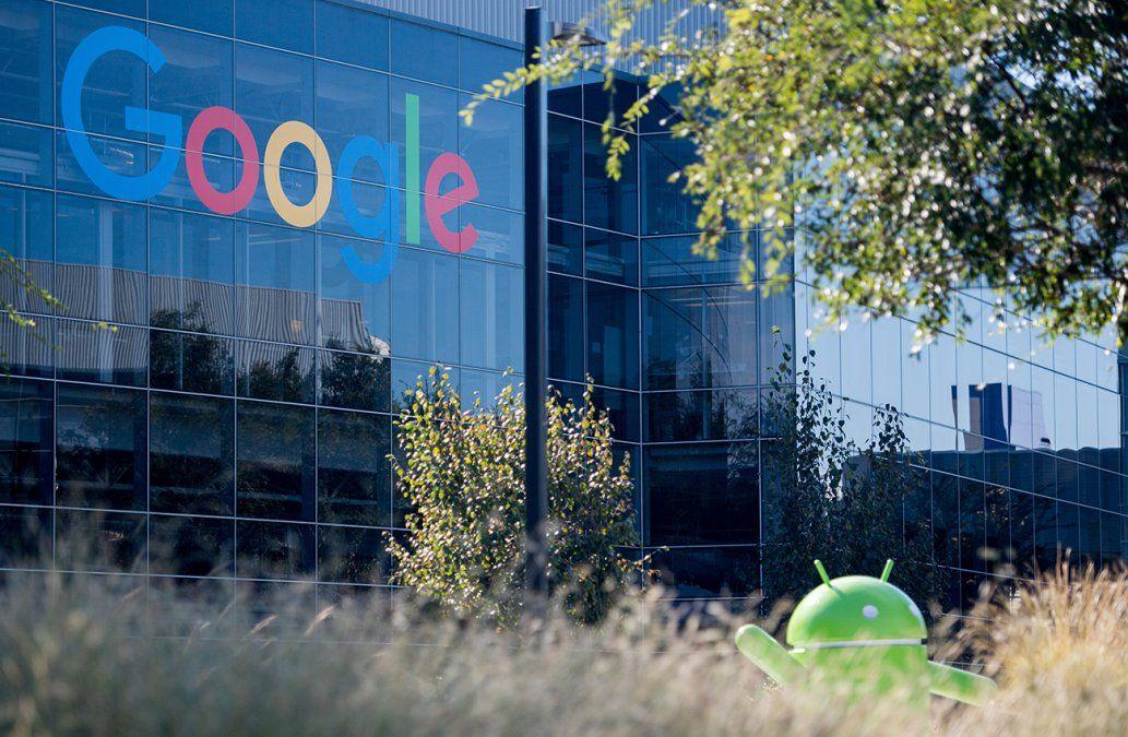 Trabajadores de Google crearon un sindicato y la repercusión fue mundial