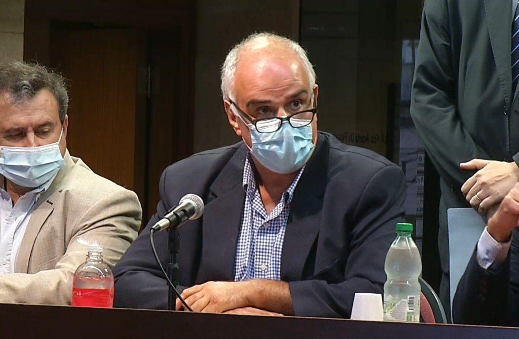 Penadés: el gobierno no comprará la vacuna más rápida ni la más barata, sino la mejor