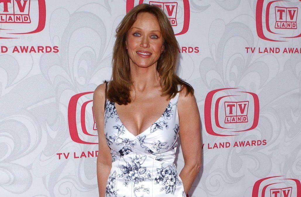 Tanya Roberts, ex chica Bond, murió de una infección a los 65 años