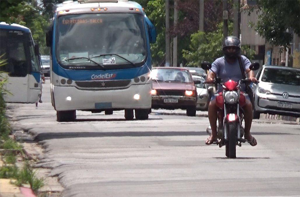 Usuarios del transporte de Canelones podrán pagar sus viajes con la tarjeta STM