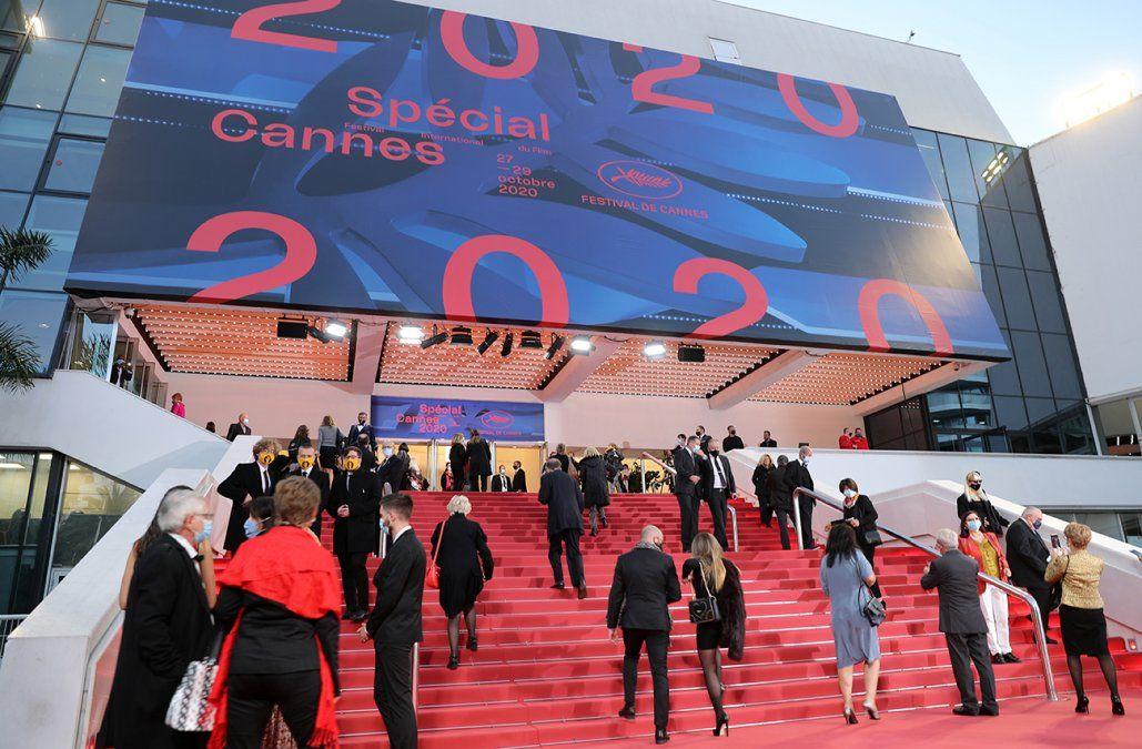 El Festival de Cannes se celebrará en 2021 pero podría aplazarse por la pandemia