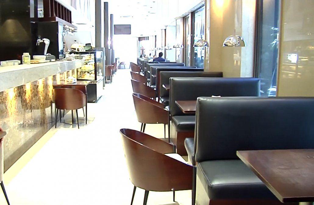 Montevideo mantiene el cierre de bares y restaurantes a la medianoche