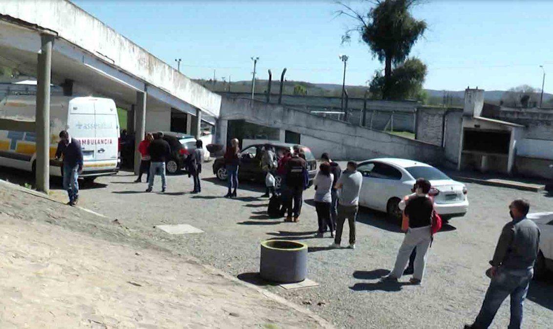 Autoridades de Rivera prevén incrementar medidas para evitar saturación del sistema de salud