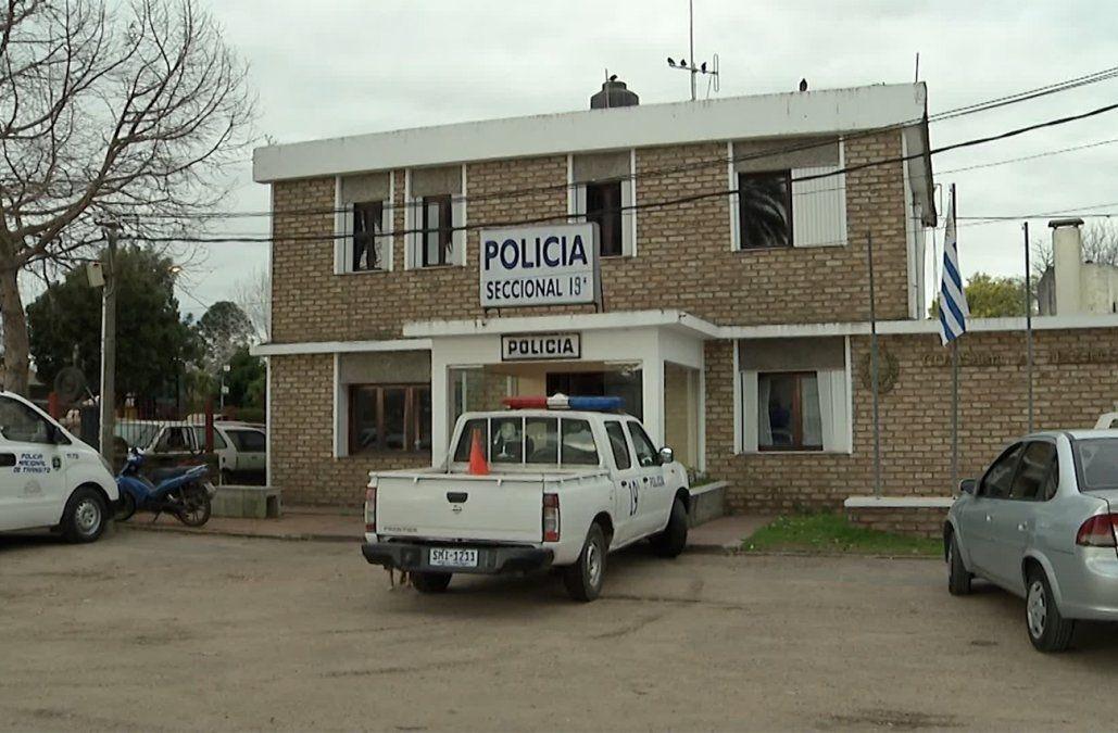 Policía busca a hombre de 35 años denunciado por presunta violación de su hijastra de 12