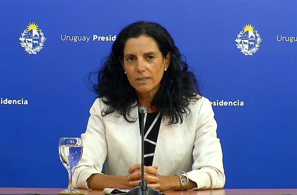 Arbeleche y varios ministros presentarán actualización de las medidas anunciadas