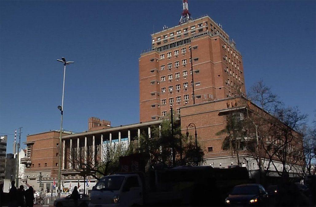 Cosse envía carta a Salinas solicitando información de situación epidemiológica de Montevideo