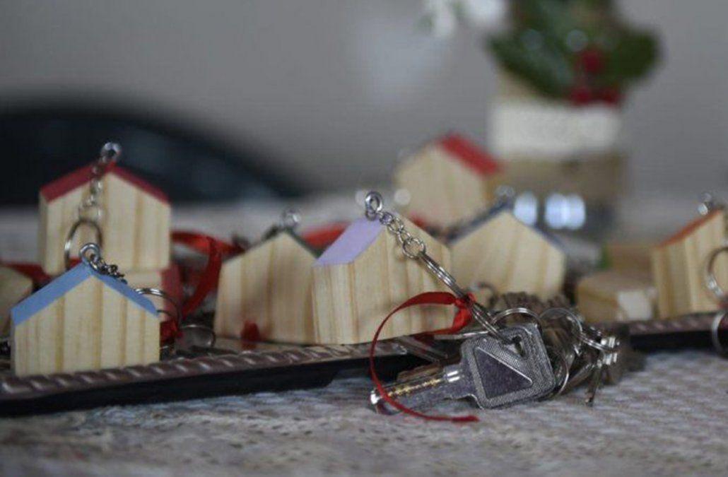 Atrasos en pagos a cooperativas de vivienda; unas 600 familias afectadas