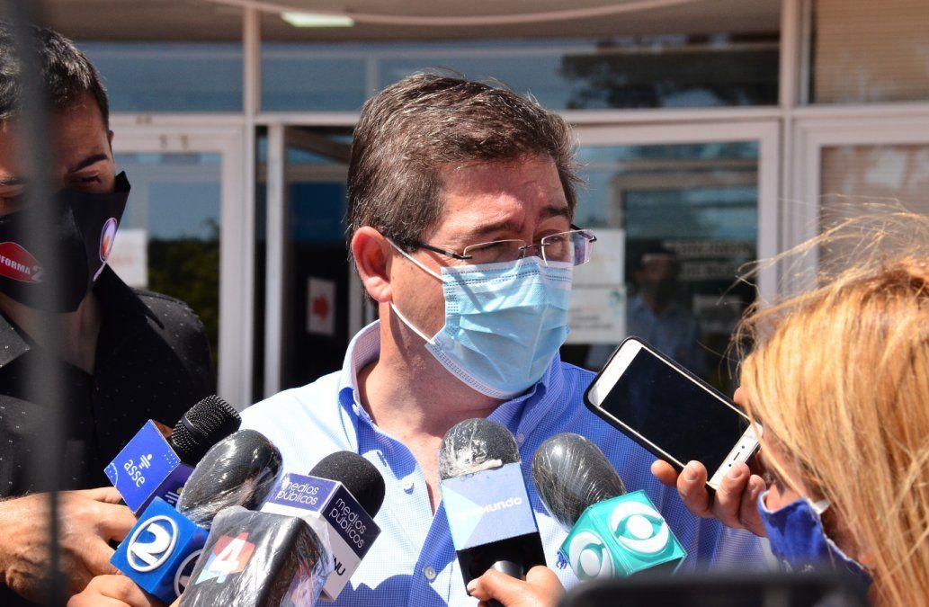Asse duplicó camas de cuidados intensivos en Maldonado