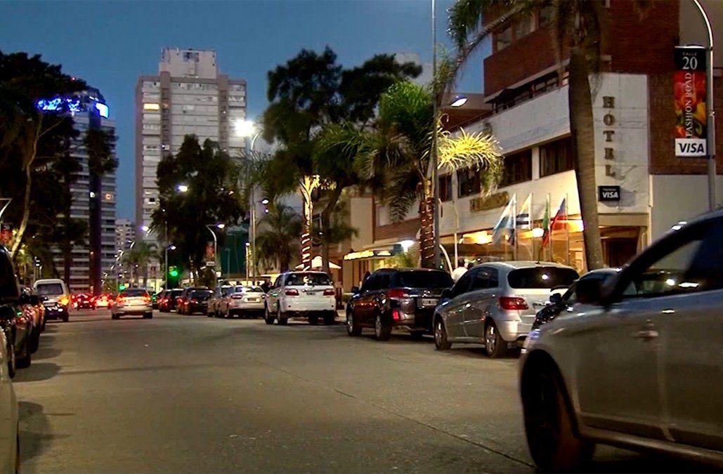 El 80% de los casos de Covid en Maldonado están vinculados a brotes de Montevideo