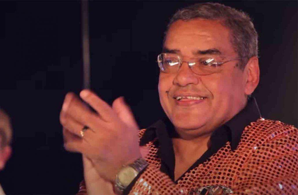Cachila Silva, director de Cuareim 1080, falleció por coronavirus