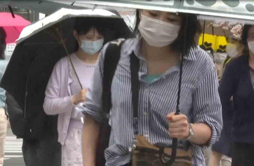 Japón encuentra nueva cepa de coronavirus en viajeros procedentes de Brasil