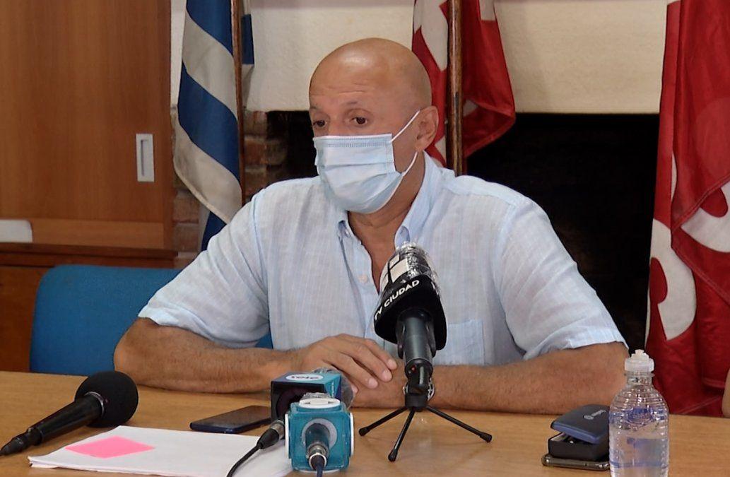 Sindicato de la salud privada responsabilizó al gobierno por situación actual del Covid-19