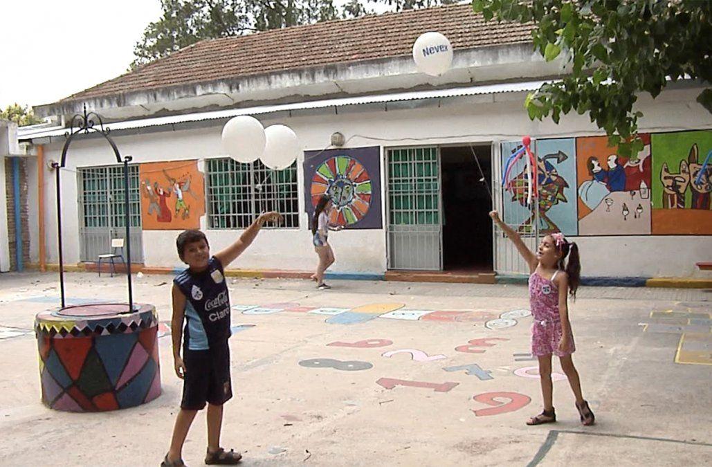 Escuela de verano comienza mañana con 8600 niños inscriptos, pero aún hay cupos