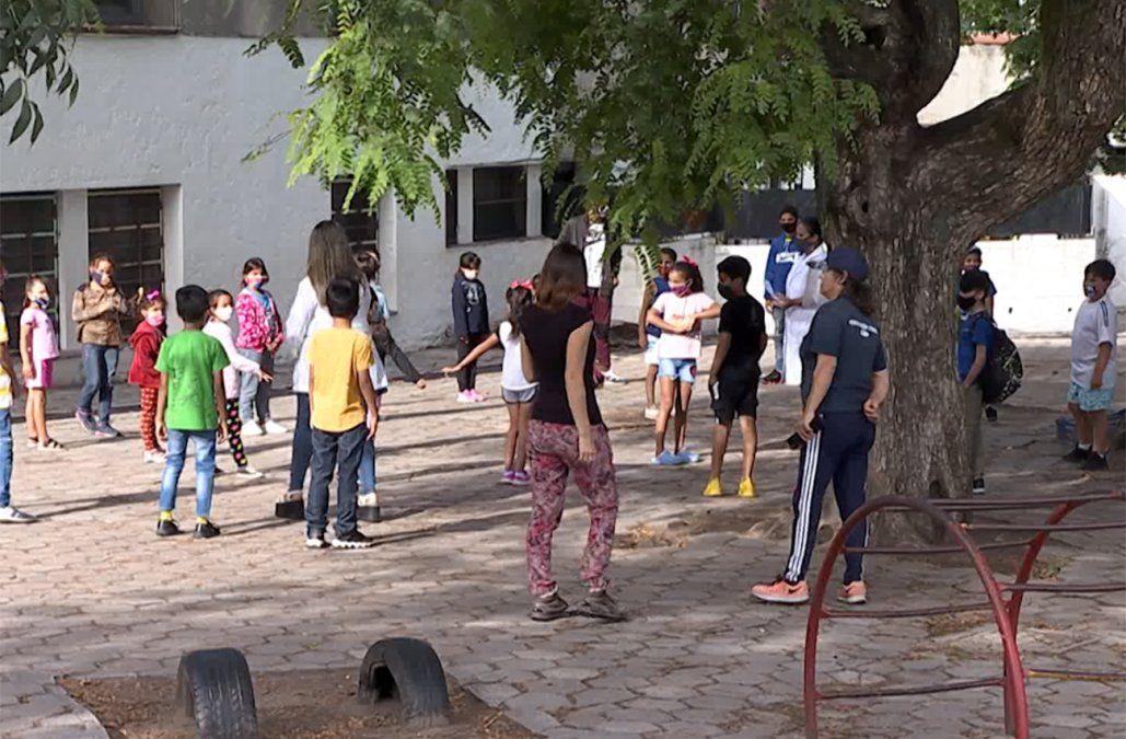 Comenzaron Escuelas de verano con un mayor énfasis pedagógico tras año con dificultades