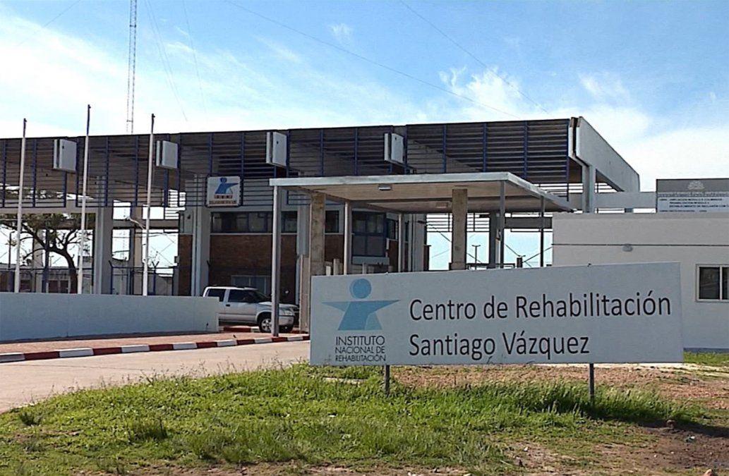 Dos muertos y cinco heridos tras enfrentamiento en cárcel de Santiago Vázquez