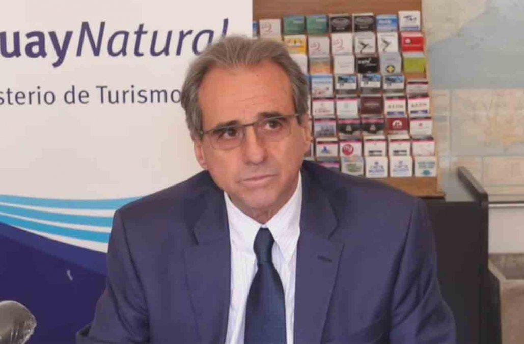 Gobierno constata irregularidades en la compra de una lancha para la Intendencia de Paysandú
