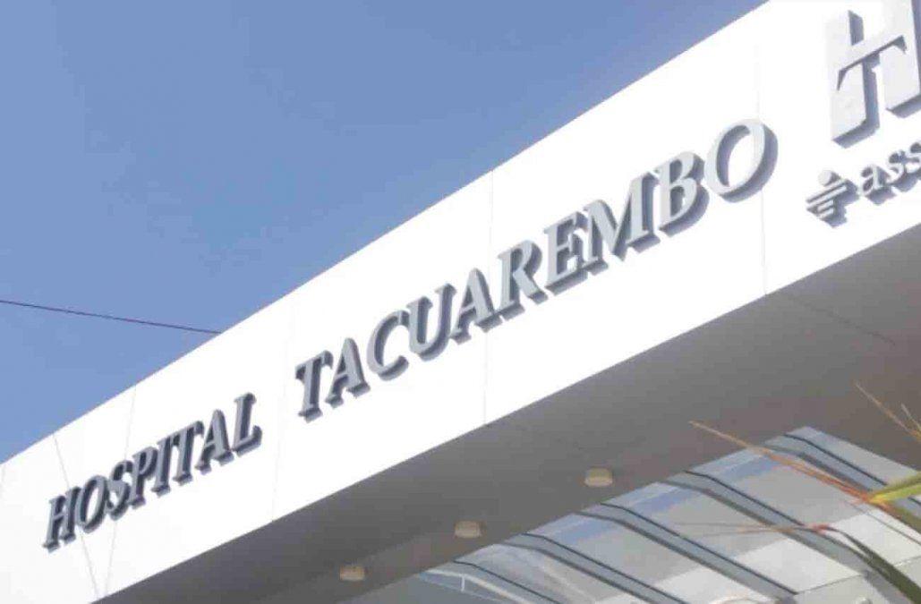 Hospital de Tacuarembó incorporará nueva tecnología para diagnosticar Covid-19