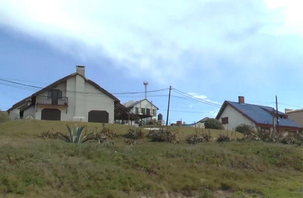 Autoridades y vecinos de Punta del Diablo preocupados por contaminación