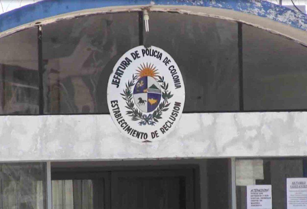Fiscalía de Carmelo envió a cuatro personas a prisión por vender drogas en la cárcel