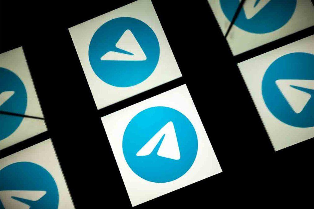 Telegram sumó 25 millones de usuarios en los últimos tres días