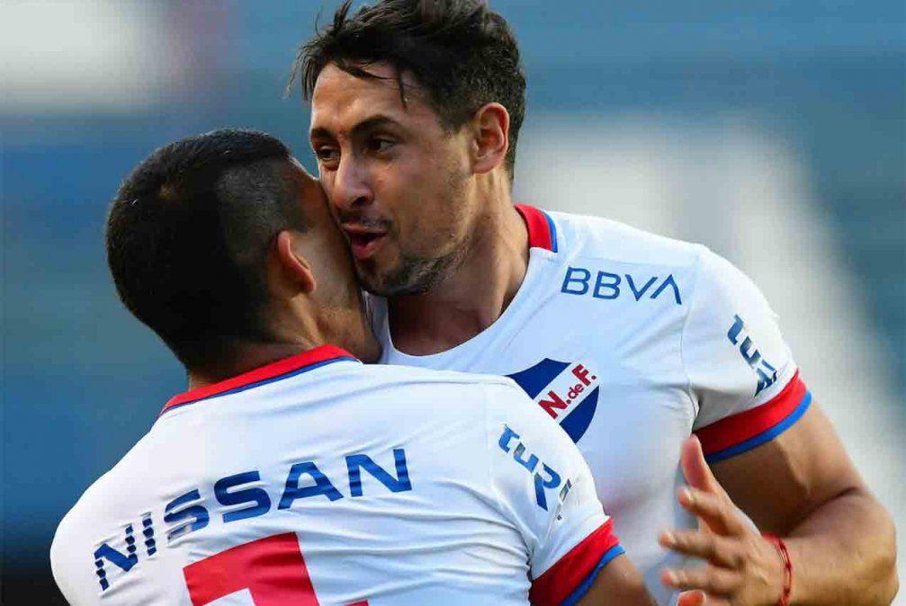 Nacional empató con Rentistas en su debut en el Clausura