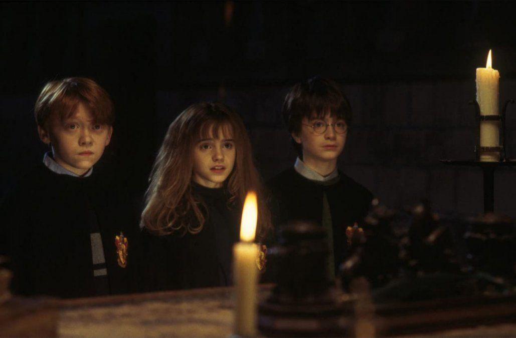 Luces y sombras de los intérpretes de la saga Harry Potter