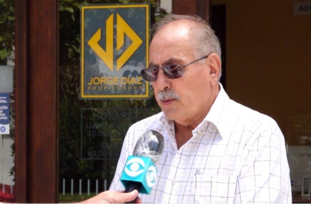 Operador inmobiliario de Punta del Este augura una catástrofe para el sector en invierno
